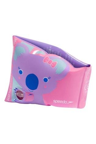 Speedo® Koala Armbands