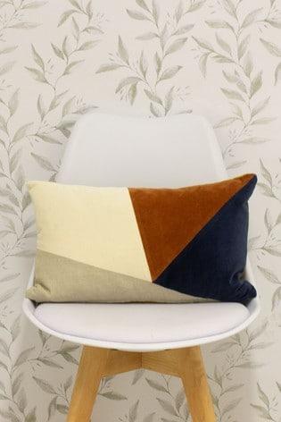Solomon Cushion by Riva Home