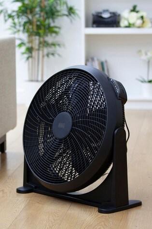 20 Inch Air Circulator Fan by Black & Decker