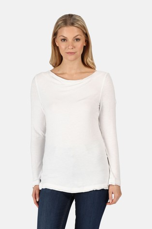 Regatta Frayler Long Sleeve T-Shirt