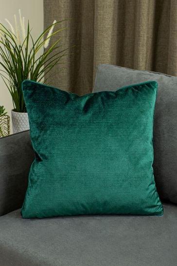 Riva Home Stella Snakeskin Cushion