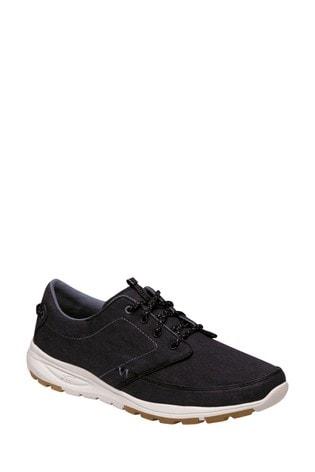 Regatta Cream Marine II Casual Shoes