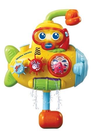 VTech Splashtime Submarine Bath Toy 516403