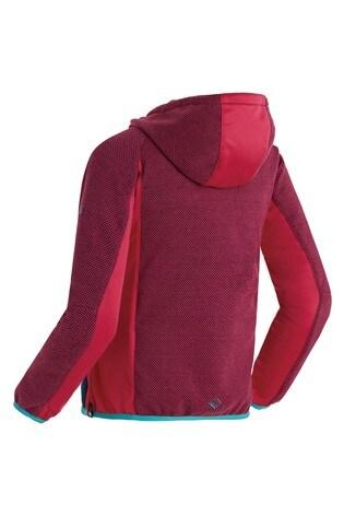 Regatta Pink Excelsis Full Zip Fleece