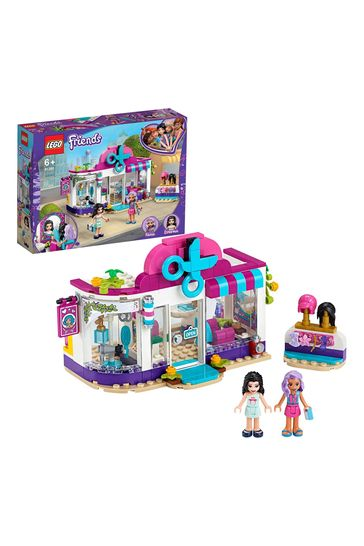 LEGO 41391 Friends Heartlake City Hair Salon Playset