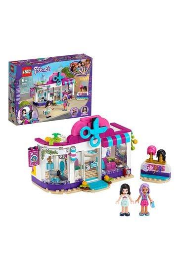 LEGO® Friends Heartlake City Hair Salon 41391