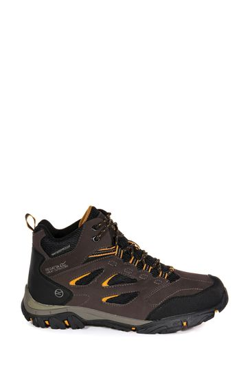 Regatta Holcombe Men's Waterproof Boots