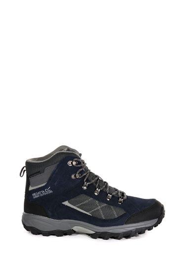 Regatta Clydebank Waterproof Boots