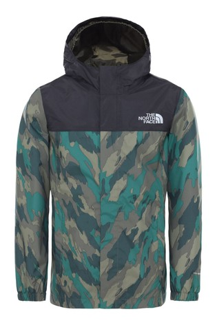 The North Face® Youth Resolve Reflective Jacket
