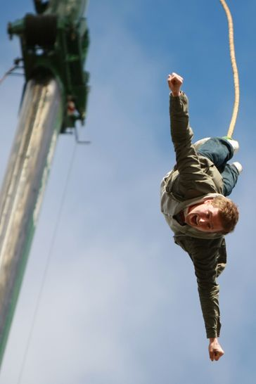 Bungee Jump Gift Experience by Activity Superstore