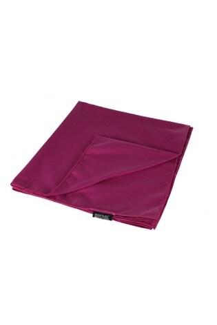 Regatta Purple Giant Travel Towel