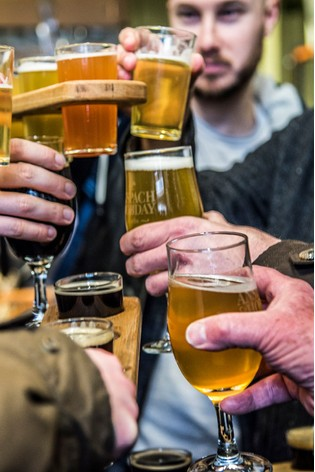 Craft Beer Discovery Gift Experience by Activity Superstore