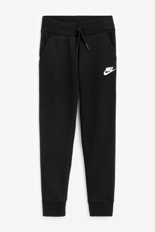 Nike Little Kids Premium Essential Joggers