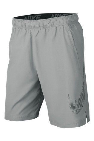 Nike Flex 2.0 Graphic Swoosh Shorts