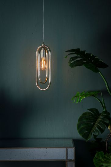 Ingrid Light Pendant by Gallery Direct