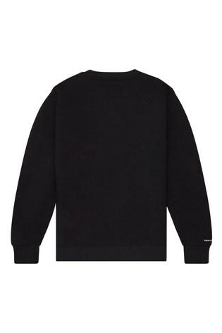 Converse Chevron Star Logo Crew Sweater