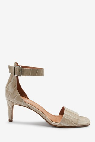 Mix/Shoe The Bear Rosana Heeled Sandals