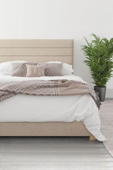 Aspire Kelly Ottoman Bed
