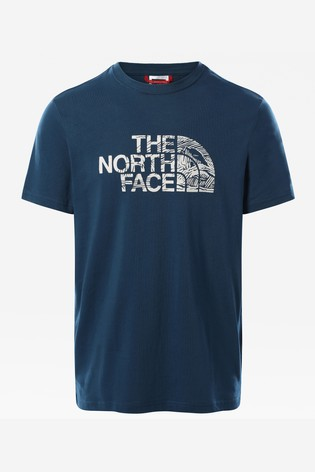 The North Face® Woodcut T-Shirt