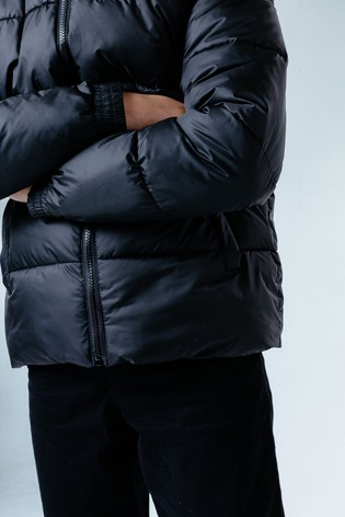 Hype. Padded Jacket