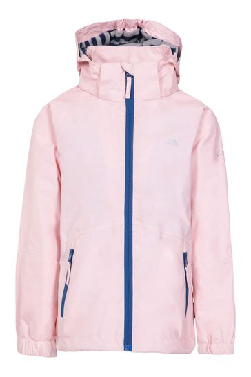 Trespass Pink Fenna - Female Jacket TP50