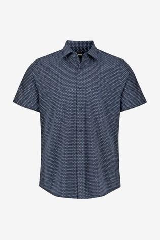 BOSS Rash Shirt