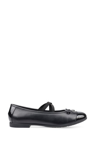 Start-Rite Black Idol Shoes