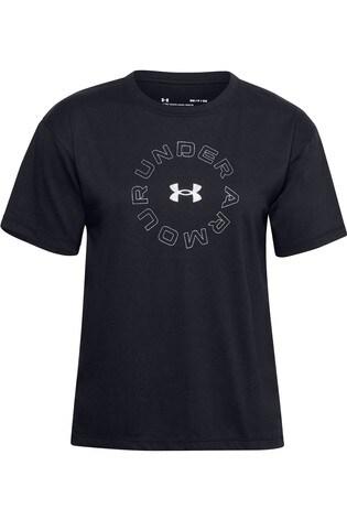 Under Armour Wordmark T-Shirt