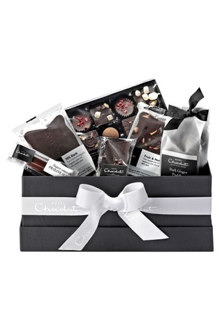 Hotel Chocolat The All Dark Collection