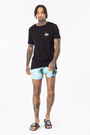 Hype. Island Life Men's Shorts