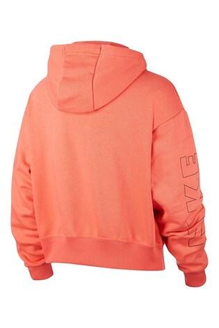 Nike Air Coral Zip Through Fleece Hoody