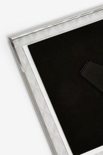 Ripple Glass Frame