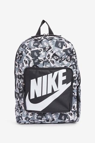 Nike Kids Box Print Backpack