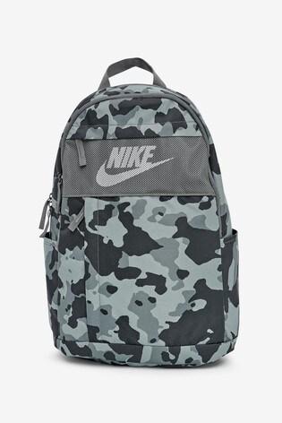Nike Camo Elemental 2.0 Backpack