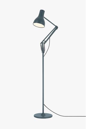Anglepoise 75 Slate Grey Floor Lamp