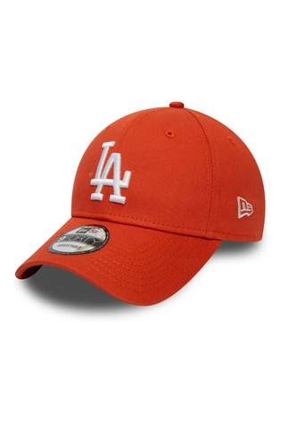 New Era 9 Forty Los Angeles Dodgers League Essential Cap