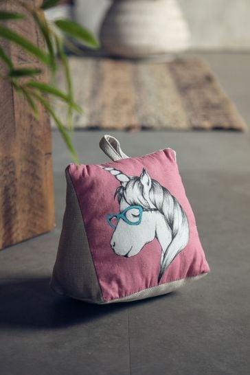 Unicorn Doorstop by Gallery Direct