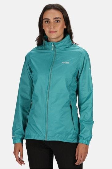 Regatta Corinne IV Waterproof Shell Jacket