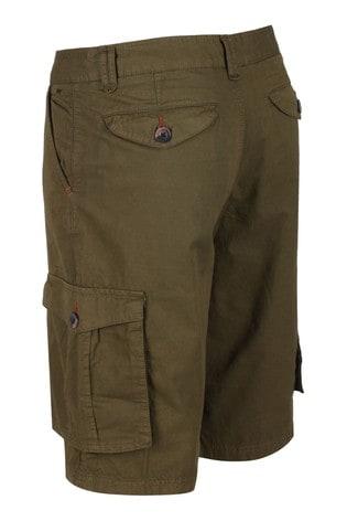 Regatta Green Shorebay Shorts