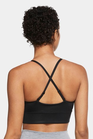 Nike Indy Shine Light Support Sports Bra