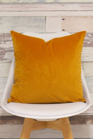 Aurora Rib Cushion by Furn