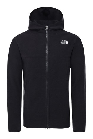 The North Face® Youth Glacier Full Zip Fleece