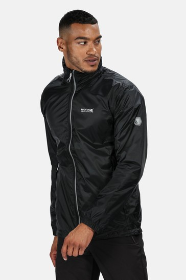 Regatta Lyle IV Waterproof Shell Jacket