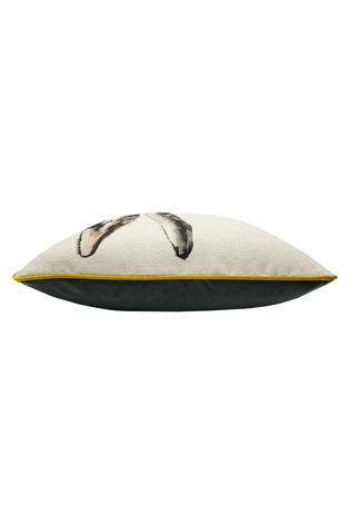 Elwood Hare Cushion by Evans Lichfield