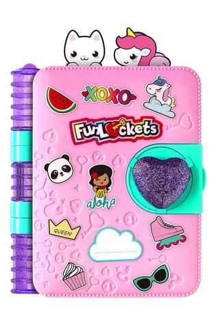 FunLockets Secret Diary