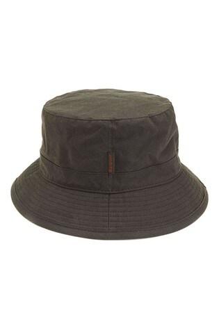 Barbour® Wax Bucket Hat