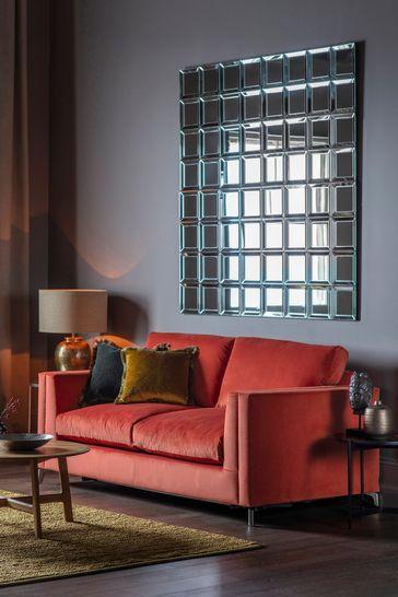Brockham Mirror by Gallery Direct