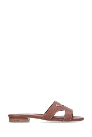 Kurt Geiger London Natural Odina Sandals