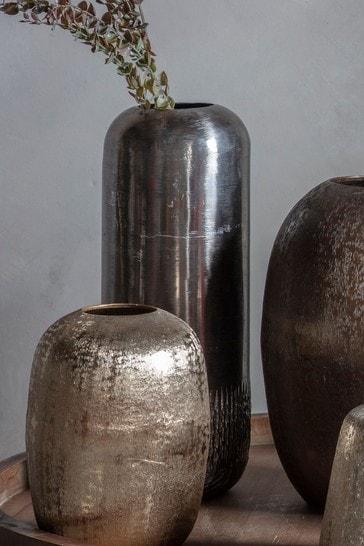 Kadan Tall Bullet Vase by Gallery Direct