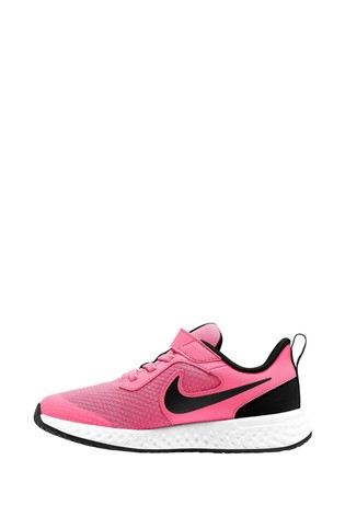 Nike Run Revolution 5 Junior Trainers